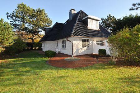 Ferienhaus Pinewood Villa