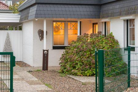 Casa Strandperle Scharbeutz - OT Haffkrug - Aussenansicht