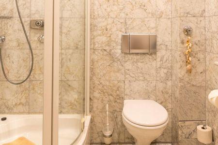 Casa Strandperle Scharbeutz - OT Haffkrug - Bad WC