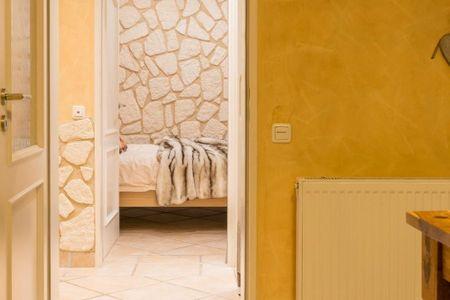 Casa Strandperle Scharbeutz - OT Haffkrug - Blick ins 2. Schlafzimmer