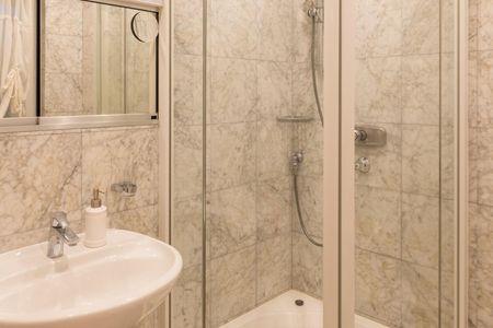 Casa Strandperle Scharbeutz - OT Haffkrug - Waschtisch Badezimmer