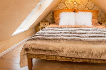 Altes Strandhus Casa Strandmuschel Scharbeutz - OT Haffkrug - 2 Schlafzimmer
