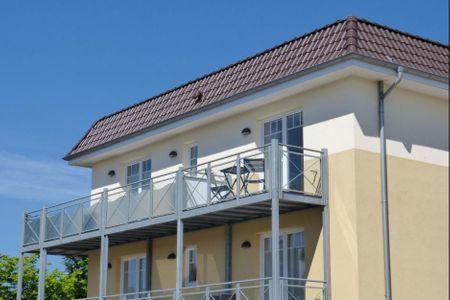 Strand Residenz Ferienwohnung *SonnenOase*