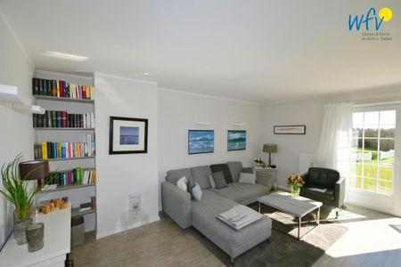 Landhaus Gertrude 3220001 - Ferienwohnung Muschelweg