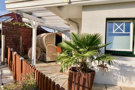 Altes Strandhus Casa Meeresbrise Scharbeutz - OT Haffkrug -