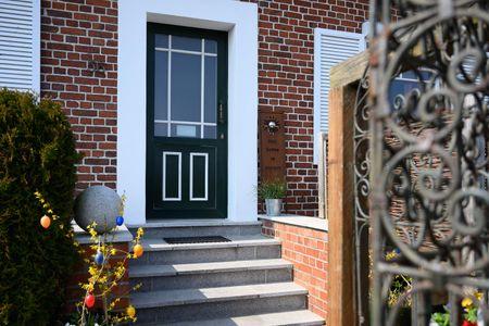 Altes Zollhaus Casa Sandstrand Scharbeutz - OT Haffkrug - Hauptansicht