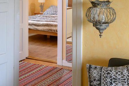 Altes Zollhaus Casa Sandstrand Scharbeutz - OT Haffkrug - Dekoratives Detail