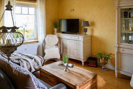 Altes Zollhaus Casa Sandstrand Scharbeutz - OT Haffkrug - Meerblick