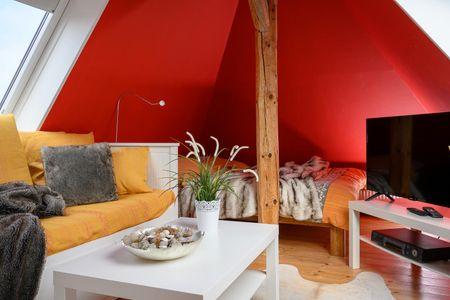 Altes Zollhaus Casa Meerblick Scharbeutz - OT Haffkrug - TV / Multimedia