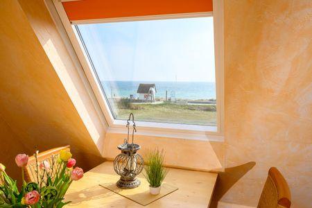 Altes Zollhaus Casa Meerblick Scharbeutz - OT Haffkrug - Strand