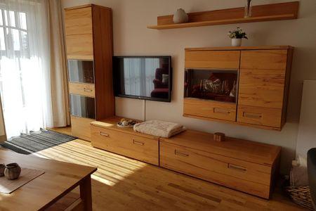 Wohnung 209 - Haus Ebenezer Büsum