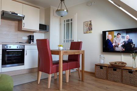 Wohnung 310 - Haus Ebenezer Büsum