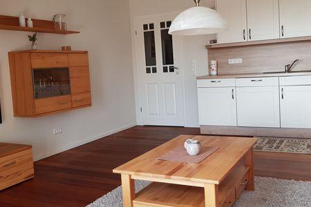 Wohnung 314 - Haus Ebenezer Büsum