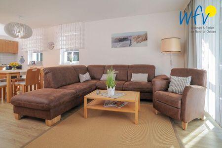 Villa Malte 960006 - Ferienwohnung Herzmuschel