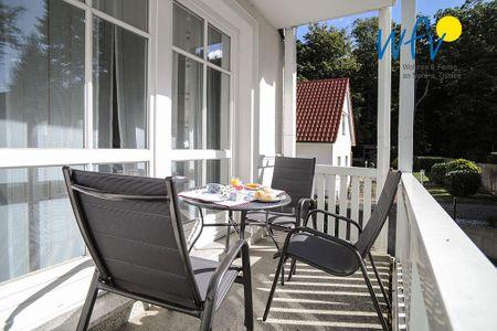 Villa Malte 960007 - Ferienwohnung Strandläufer