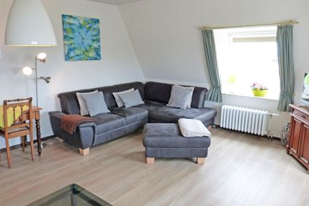 Haus *Therese* Ferienwohnung *Therese 10*