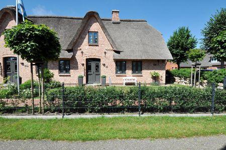 Doppelhaushälfte Dorf & Meer 1
