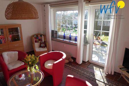 Haus Rheiderland 4040001 Ferienwohnung Sonnenseite