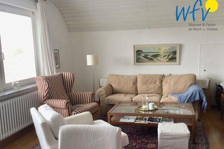 Haus Tuitje 3360002-Ferienwohnung 2