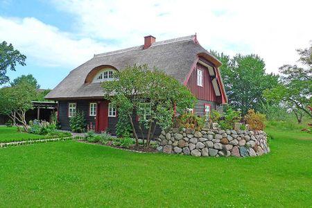 Born - Wieck Haus KÜRBIS