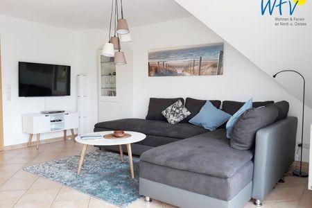 """Haus Riffstraße 2c 4540009 - Ferienwohnung """"Urlaubsoase"""""""