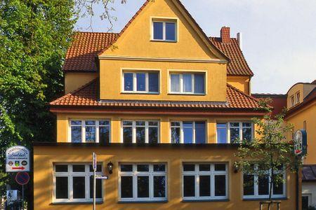 Haus Seeblick Seeblick 5 Schwarzer Busch - Hauptansicht
