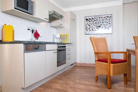 Einhusen Kornkammer Einhusen - Küche / Küchenzeile