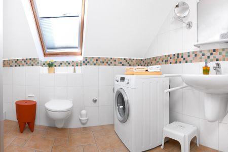 Einhusen Kornkammer Einhusen - Badezimmer