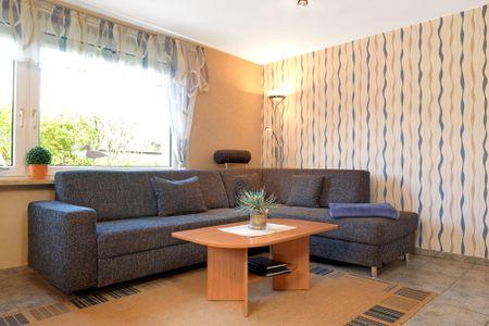 Haus Otto Kaltenhof - Wohnzimmer