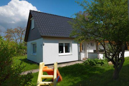 Haus Otto Kaltenhof - Hauptansicht