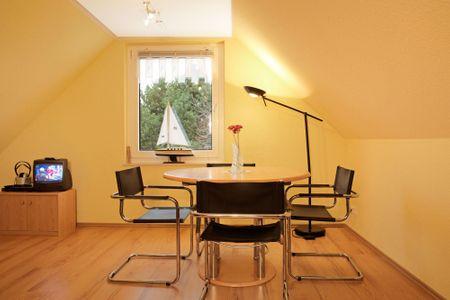 Haus Kulschewski Kaltenhof - Empfang