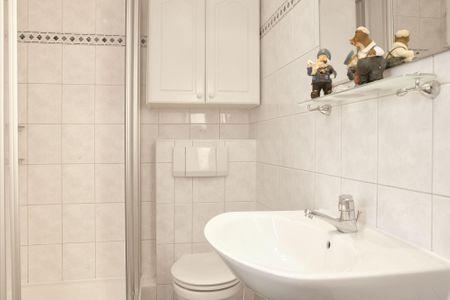 Haus Kulschewski Kaltenhof - Badezimmer