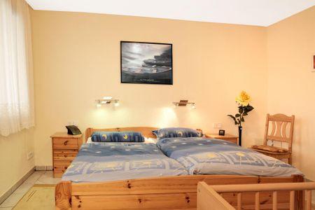 Haus Kulschewski Kaltenhof - Schlafzimmer