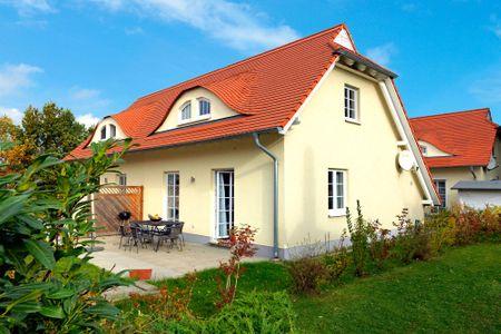 Haus Glücklich Kaltenhof - Hauptansicht