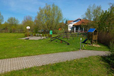 Gollwitzer Park Uns Stuv Gollwitz - Landschaft