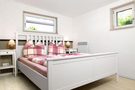 Kornblume Kirchdorf - Schlafzimmer