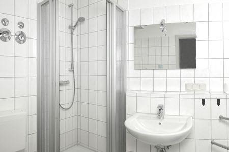 Kugelfisch Kirchdorf - Badezimmer
