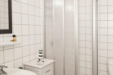 Buchenweg Schaumkrone Kirchdorf - Badezimmer