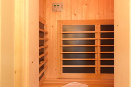 Haus Südwester Seehase Timmendorf Strand - Sauna