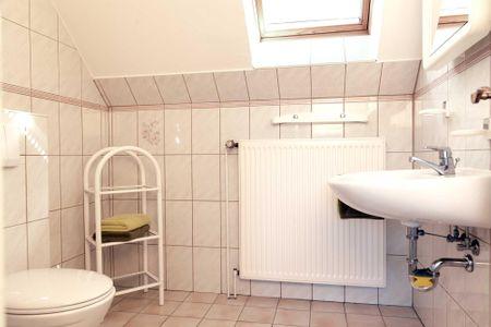 Ferienwohnungen Am Lotsenstieg Abendrot Timmendorf Strand - Badezimmer