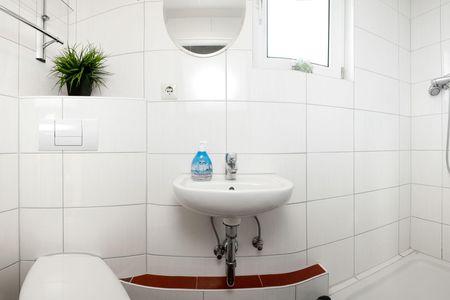 Haus Krabbenfischer Timmendorf - Badezimmer