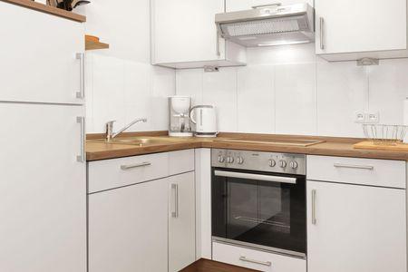 Haus Südwester Robby Timmendorf Strand - Küche / Küchenzeile