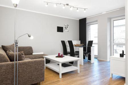 Haus Südwester Robby Timmendorf Strand - Wohnzimmer