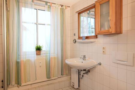Appartements Am Reiterhof Am Reiterhof Timmendorf - Badezimmer