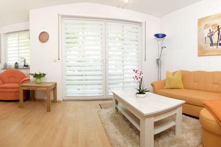 Appartements Am Reiterhof Strandträumer Timmendorf - Wohnzimmer