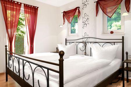 Haus Nahn Kliff Timmendorf Strand - Schlafzimmer