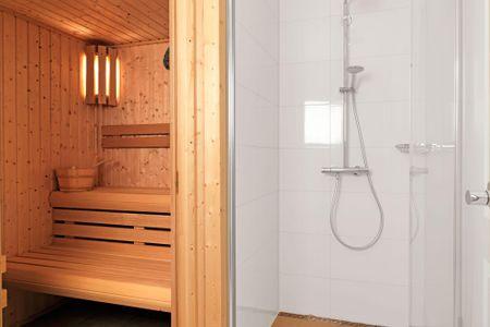 Haus Südwester Ringelrobbe Timmendorf Strand - Sauna