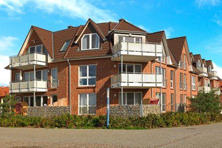 Haus Südwester Ringelrobbe Timmendorf Strand - Hauptansicht
