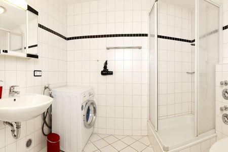 Strandglück Gollwitz - Badezimmer