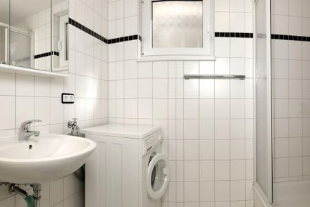 Seerose Gollwitz - Badezimmer
